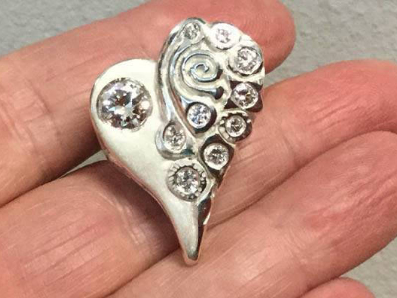 Custom Jewelry Design, Expert Repair, Jeffrey Jewelry Minneapolis
